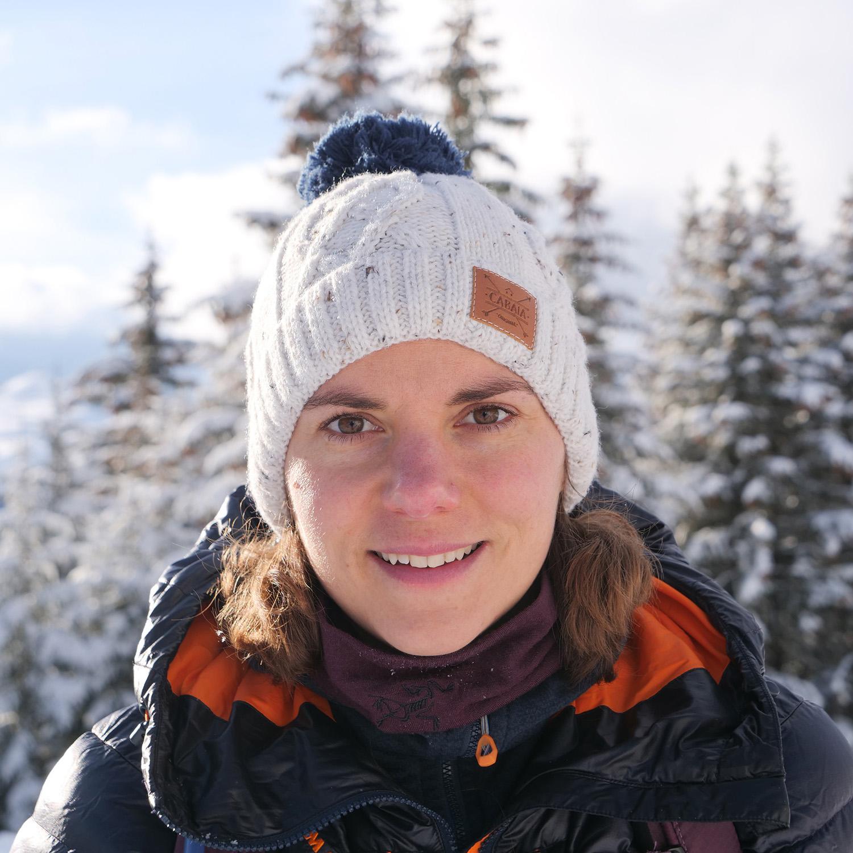 Agathe LEBARON Directrice financière & logistique – cofondatrice Arosno