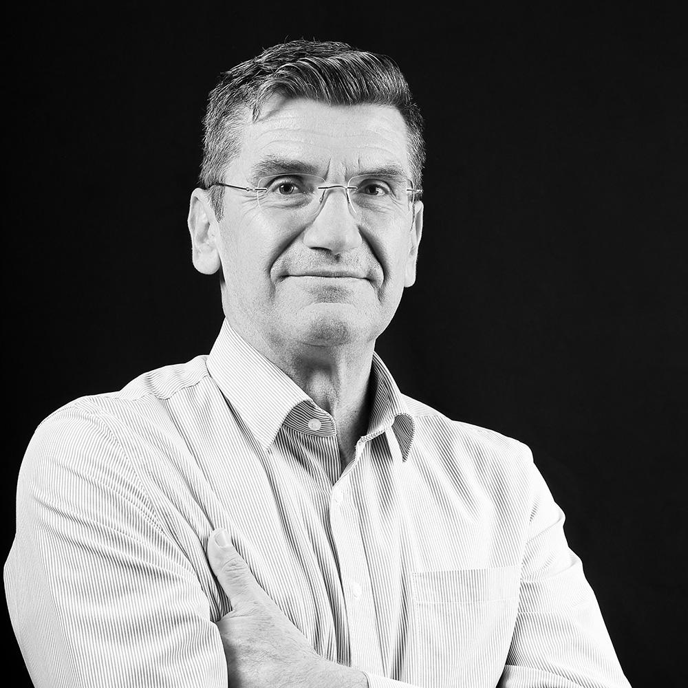 Olivier Jeanjean, industrial designer