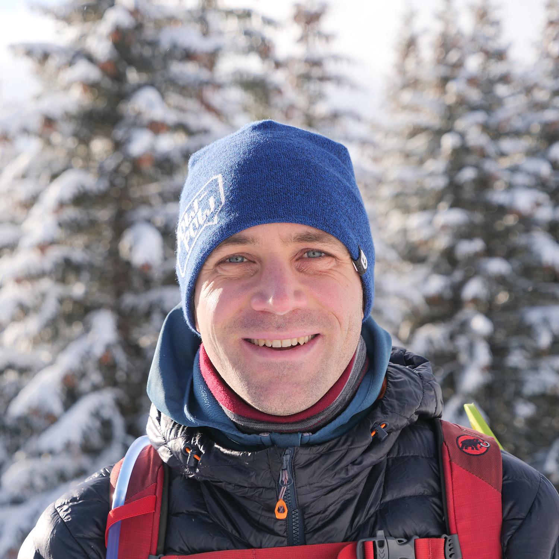 Romain FAURE Président & Directeur technique – cofondateur Arosno